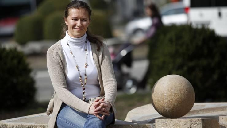 Maria Bahar: Die zweifache Mutter mag es, wenn etwas läuft