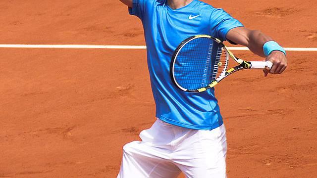 Rafael Nadal gewinnt French Open schon wieder