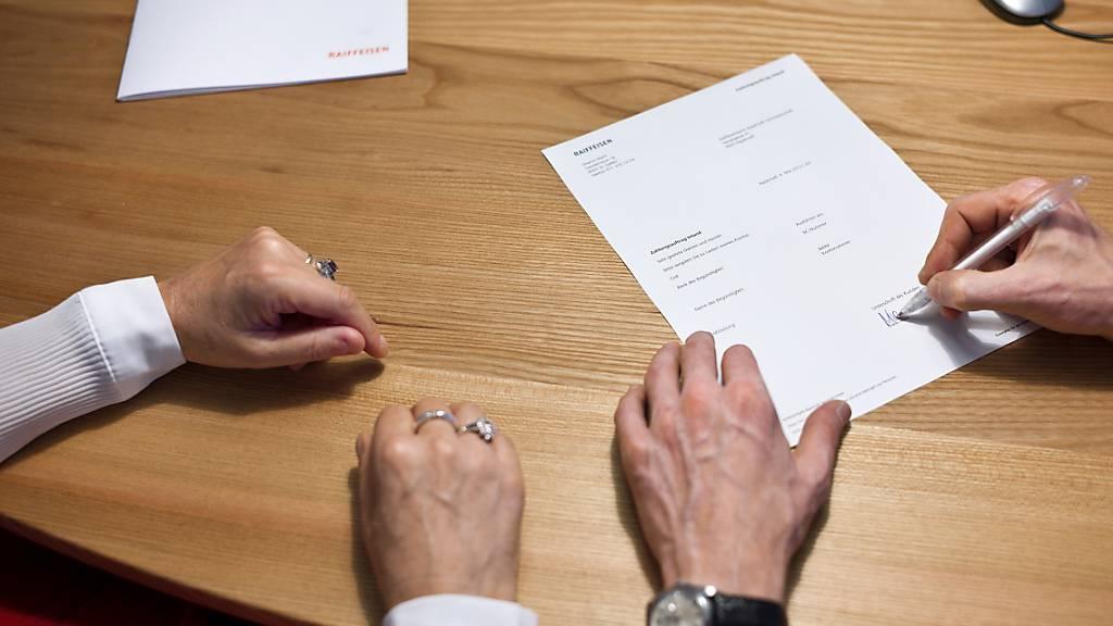 Parlament gegen mehr Schutz bei automatisch verlängerten Verträgen