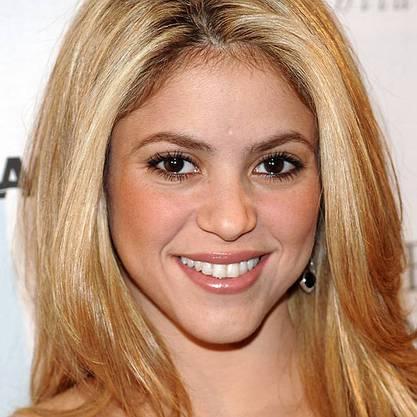 Sängerin Shakira (Archiv)