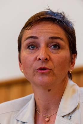Karin Funk, FDP, bisher: 811