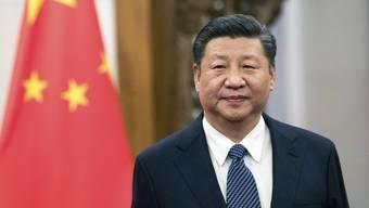 Chinas Staats- und Parteichef Xi Jinping wird mit Mao, Napoleon und Kim Jong Un verglichen.
