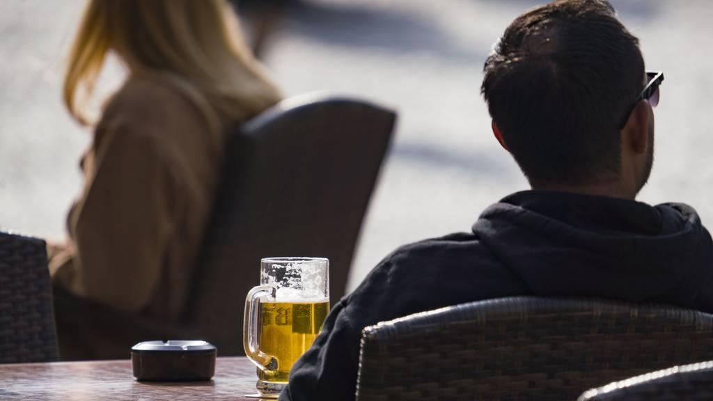Zentralschweizer Brauereien bringen ihr Bier nicht mehr weg