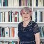 Die gebürtige Luzerner Schriftstellerin Margrit Schriber in ihrem Zuhause in Zofingen.