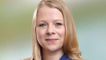 Aline Schaich (SP).