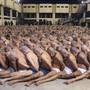 El Salvador Gefängnis
