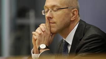 EZB-Direktor Jörg Asmussen (Archiv)