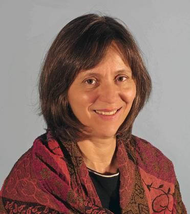 Irène Woloski-Kocher, dipl. Feldenkraispädagogin SFV (Bewegungstherapeutin), dipl. Fussreflexzonentherapeutin, KomplementärTherapeutin OdA KTTC