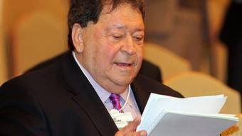 Ben-Elieser scheidet als Kandidat bei den Wahlen aus
