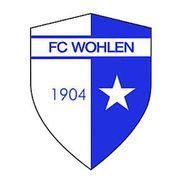 FC Wohlen Wappen