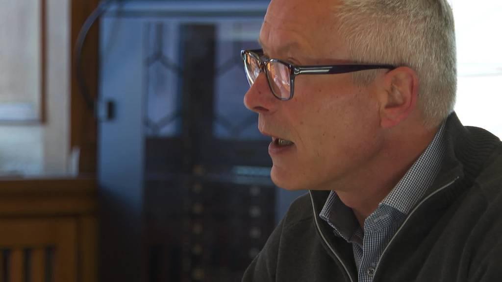 Überfordert: Herisauer Gemeindepräsident tritt wieder zurück