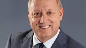 Der Kantonsrat Peter Brotschi wird Nachfolger von Claude Barbey.