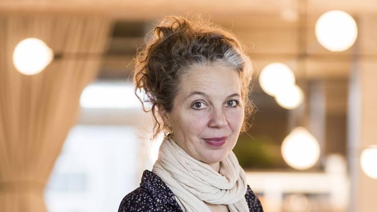 Melinda Nadj Abonji wurde ausgezeichnet mit dem Deutschen sowie dem Schweizer Buchpreis.