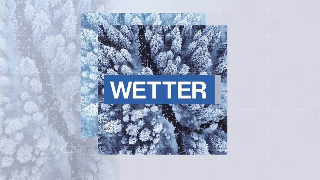 Die Wetteraussichten mit Zoe Linder