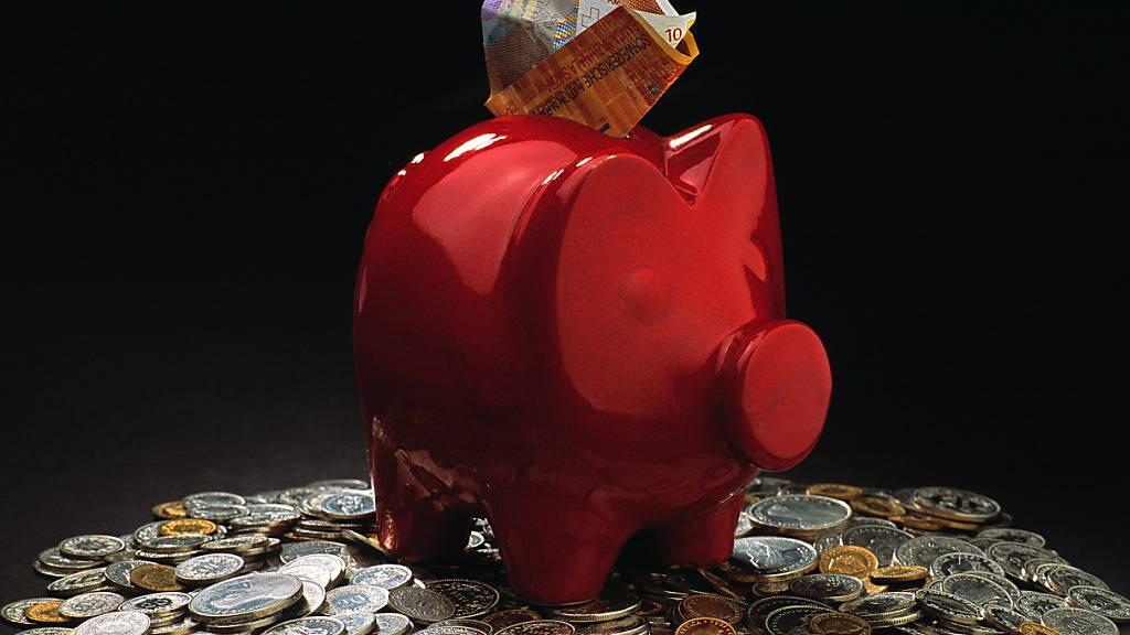 Pensionskassen bleiben trotz Krise finanziell gut aufgestellt. (Archiv)