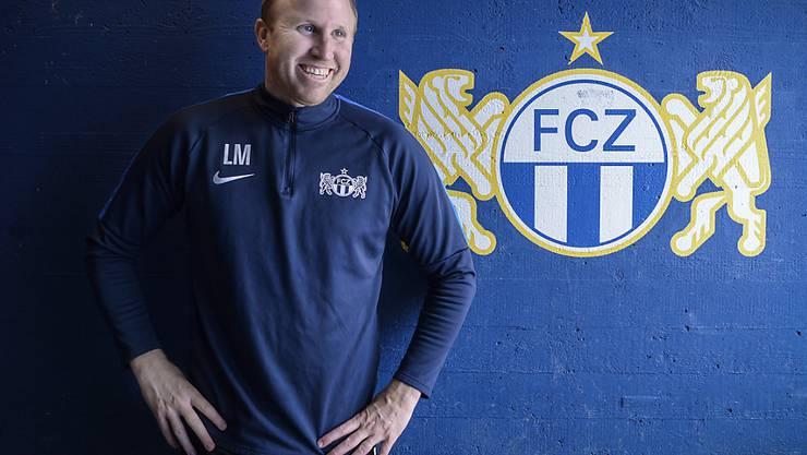 Trainer Ludovic Magnin muss mit dem FCZ zum Cup-Auftakt beim Stadtrivalen Black Stars antreten