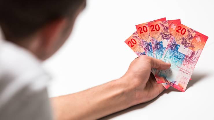 Eine unentschuldigte Absenz kostet im Wiederholungsfall 20 Franken.