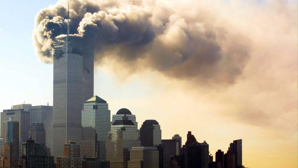 Wo warst du am 11. September? Unsere Mitarbeitenden erzählen
