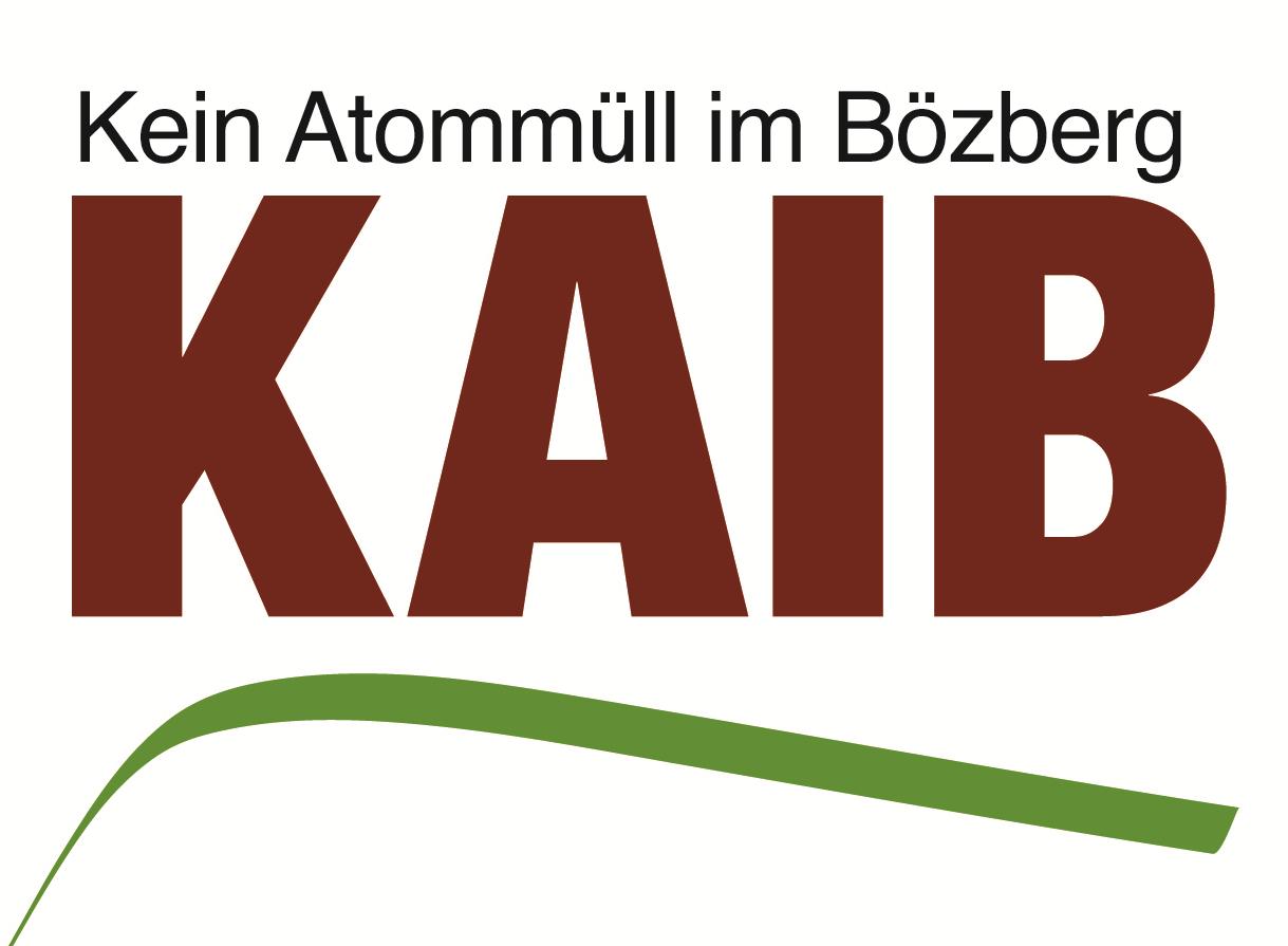 Kein Atommüll im Bözberg (KAIB)