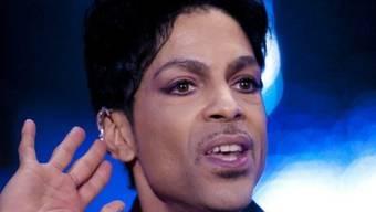Wieso starb Prince? Das ist weiter unklar. (Archiv)