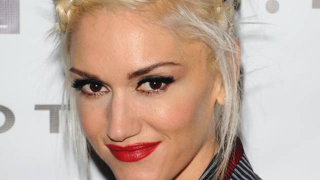 Eine Trennung von ihrem Mann Gavin Rossdale kam für Gwen Stefani nie in Frage (Archiv)