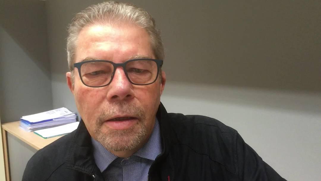 Das sagt Ammann Franz Bertschi zum Lengnauer Festspiel