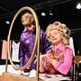 Heimatschutz-Theater Olten zeigt Ende März 2019 neues Stück