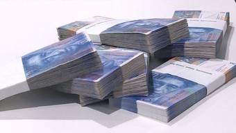 Die Millionärsinitiative der JUSO blieb chancenlos.