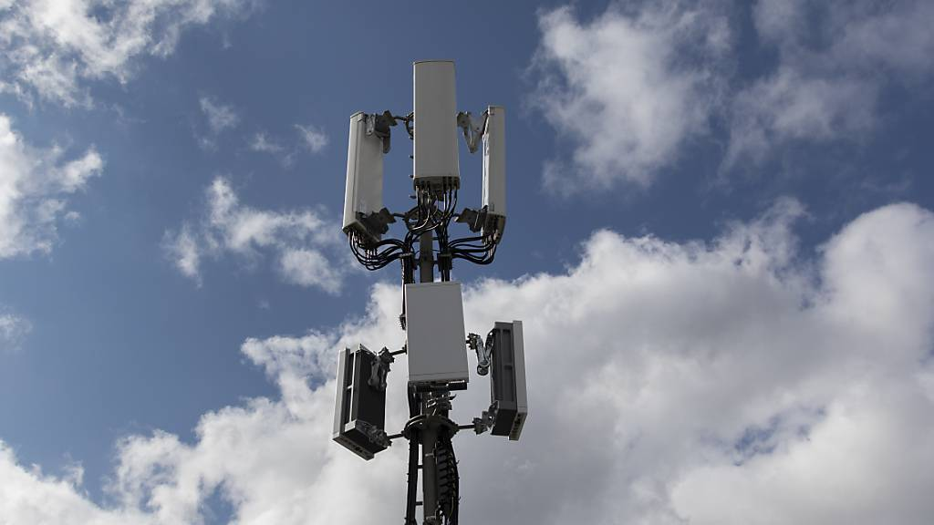 Wenig Vertrauen in Behörden erhöht Risikowahrnehmung gegenüber 5G