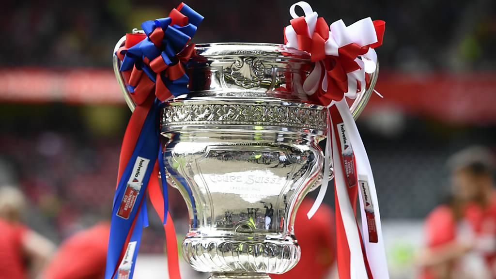 Termine für Cup-Viertelfinal bekannt – FC Luzern spielt am 6. August