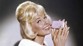 Doris Day war in den 60ern der grösste Film- und Musikstar. Die Zeiten änderten sich, ihre Filme nicht. Imago Images