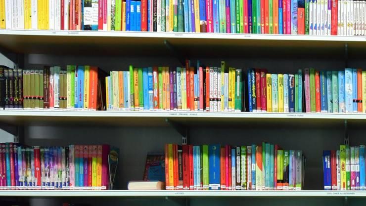 Am 8. Juni öffnen auch die Lesesäle der städtischen Bibliotheken.