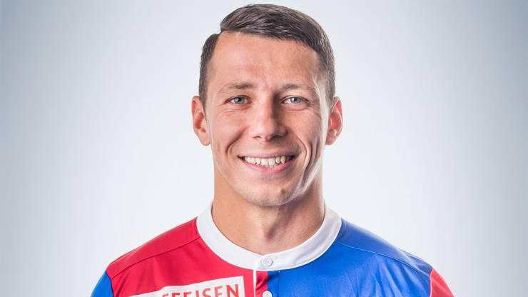 Unscheinbarer Auftritt des Captains bis er vor dem 1:0 einen Campo-Freistoss perfekt in den Rücken der Abwehr auf Elyounoussi vorlegt.