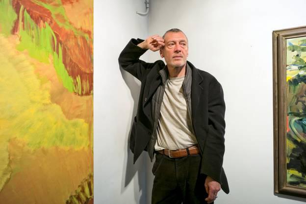 Galerist Thomas Knöll will keine Büros in der Ex-Beyeler-Galerie sehen.