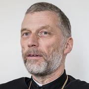 Abt Peter von Sury