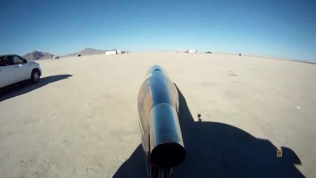 Teaser Schnellstes Motorrad der Welt