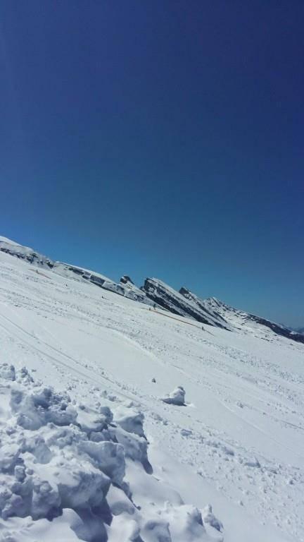 Das Toggenburg fährt Ski (© FM1Today)