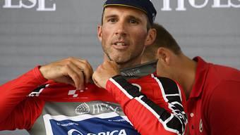 Michael Albasini gewann die Coppa Agostini