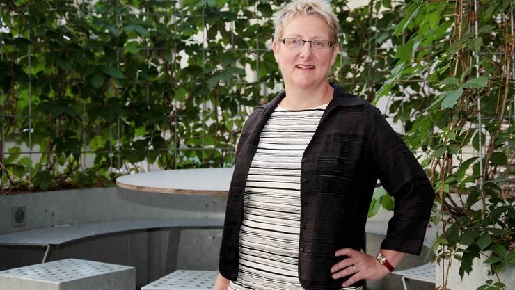 «Um sich gegenseitig verstehen zu können, muss man sich auch selber kennen»: darum setzt Sandra Maissens ch Stiftung auf inländische Austausche.