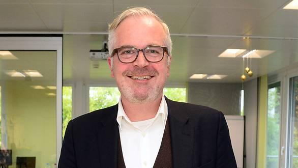 Andreas Hauri (GLP), neu