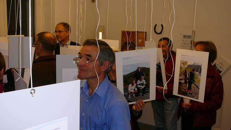 Ausstellung Aeugst