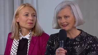 Die wichtigsten Momente aus dem sonntäglichen TV-Talk mit den Aargauer Regierungsratskandidaten.