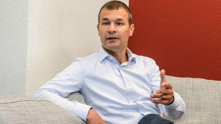 FDP-Landrat und Gemeindepräsident Birsfelden