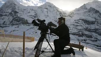 Die SRG berichtet weiterhin über viele Wintersportarten live