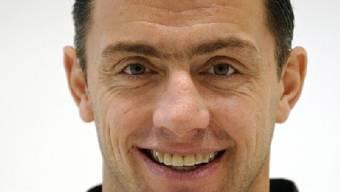 Philippe Bozon steht bis Saisonende an der Bande beim HC Lugano