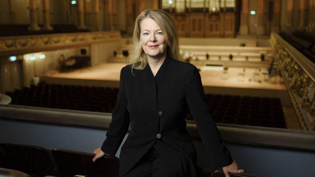 Das Tonhalle-Orchester Zürich kehrt zurück in seine Heimstätte