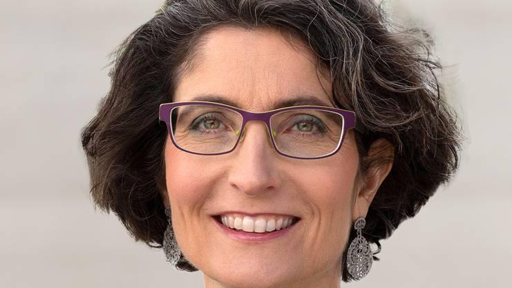 Manuela Weichelt-Picard, Grüne, Zürich