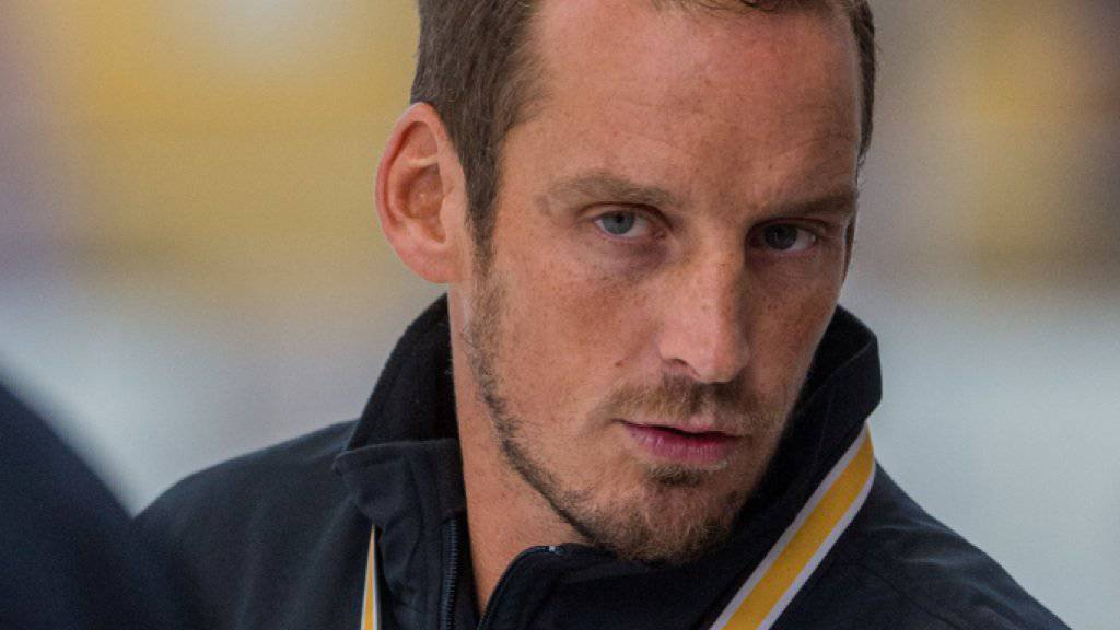 Lugano-Trainer Patrick Fischer erhält Vertrag bis 2018