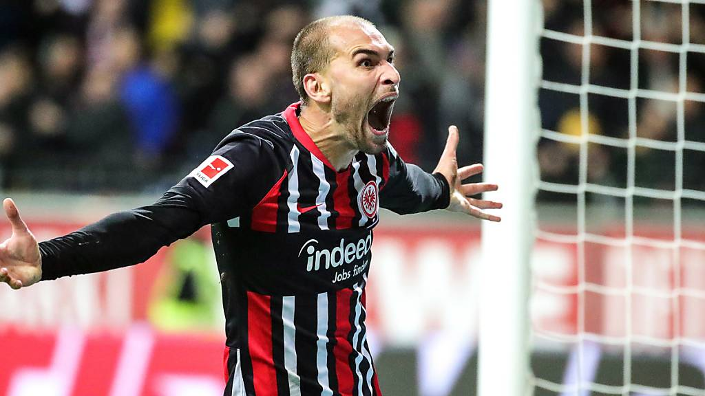 Bayer Leverkusen verpasst den  Sprung an die Tabellenspitze