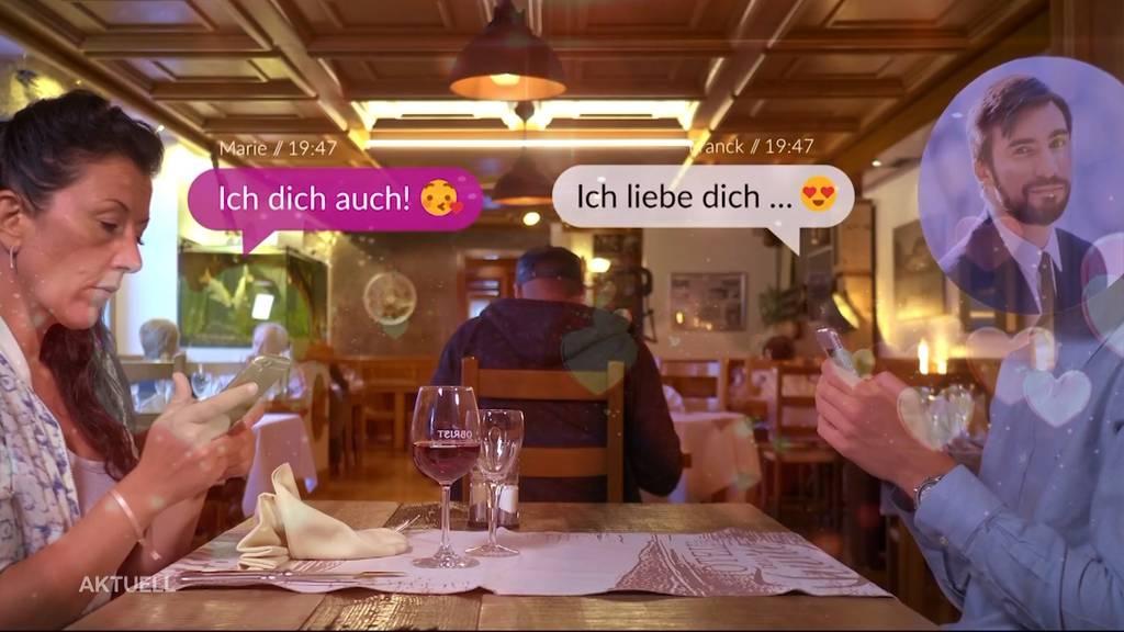 Liebesbetrug nimmt zu: Alleine im Aargau über 1,5 Mio. Franken dieses Jahr